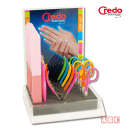 Credo POP ART Manicure 4 x 5 - HV-Display
