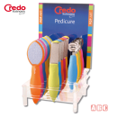 Credo POP ART Pedicure 3 x 5 - HV-Display