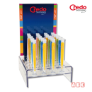 Credo POP ART Pinzetten - HV-Display