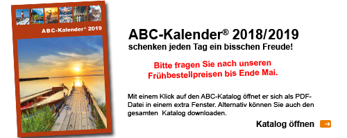 A B C - Kalender 2018-2019