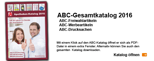 A B C - Apotheken-Katalog 2016