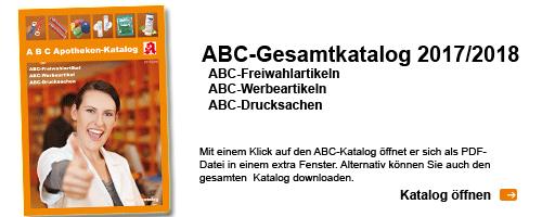 A B C - Apotheken-Katalog 2017/2018