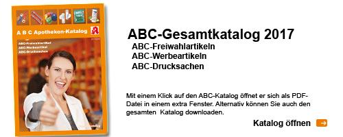 A B C - Apotheken-Katalog 2017