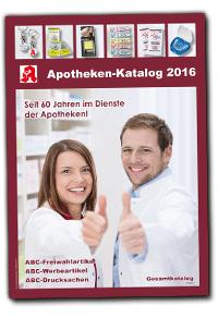 ABC Apotheken Katalog 2016